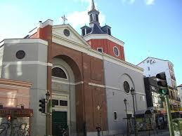 Iglesia de San Salvador y San Nicolás
