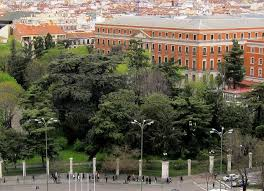 Palacio de Buenacista