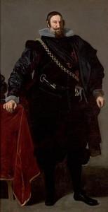 conde duque a pie