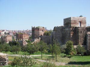 murallas-bizantinas