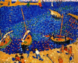 andre-derain-boats-at-collioure