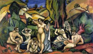 othon_friesz_1908_les_baigneuses_des_andelys_the_bathers_of_andelys_oil_on_canvas_97_x_162_cm_musee_du_petit_palais_gen